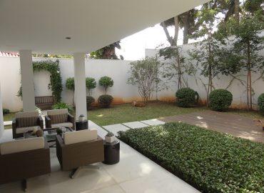 Residência Vila Nova Conceição