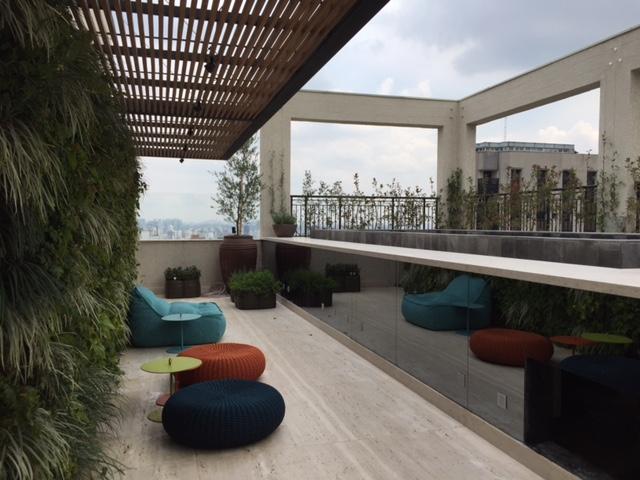 Cobertura Jardim Paulistano